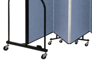 Commercial Room Divider Portable Partitions