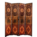 Traditional Decorative Folding Screens