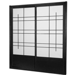 door kit for privacy screens
