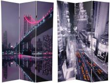 art print room dividers
